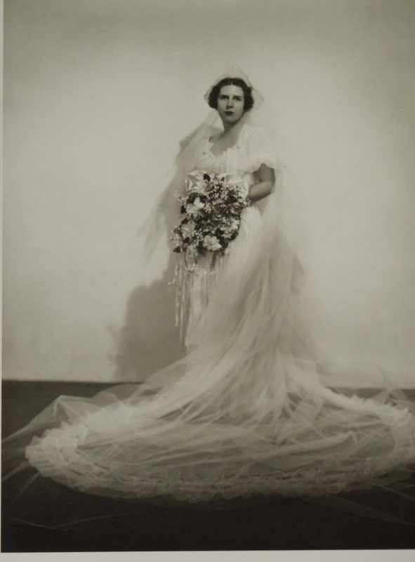 Glamor And The Great Depression Wedding Dresses Of The 1930s Past And Present With Pamela
